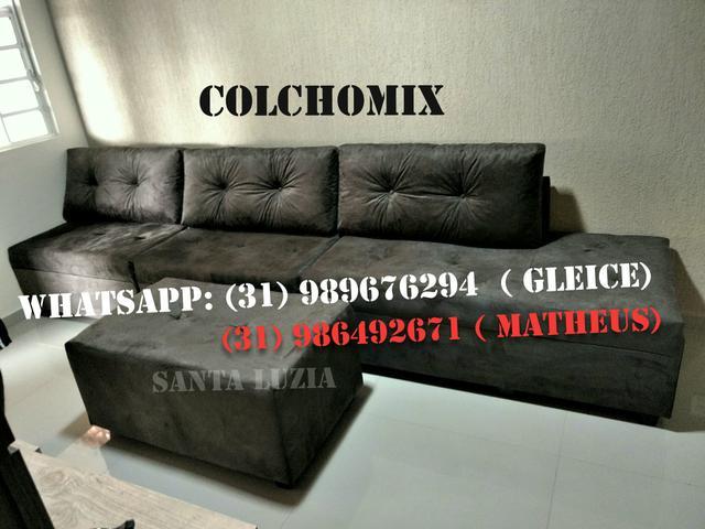 Sofa barcelona direto da fabrica de por vazlon brasil for Fabrica sofas barcelona