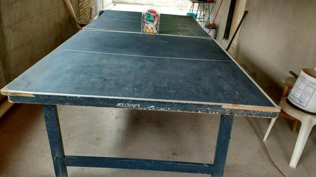 Bolinhas coloridas de ping pong vazlon brasil for Mesa de ping pong usada