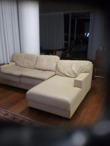 Sofa chaise duplo vazlon brasil for Sofa 03 lugares com chaise