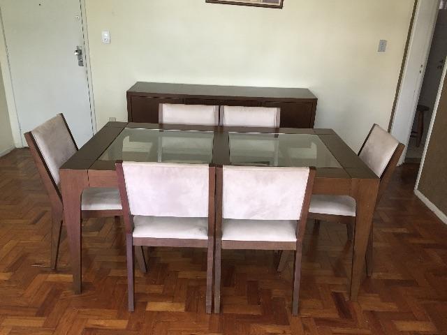 Sala De Jantar Usada Sp ~ sala de jantar usada vendo uma sala de jantar com posta por mesa 6