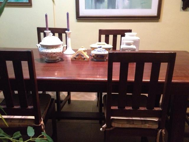 Sala De Jantar Madeira ~ sala de jantar madeira maciça mesa de jantar com 2 50m 8 cadeiras