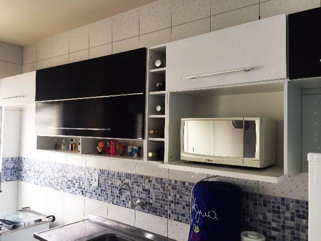 Adesivo De Parede Coruja ~ armario de cozinha bartira glamour 3 pecas Vazlon Brasil