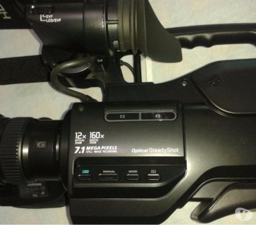 sony nxcam avchd mpeg2 sd manual
