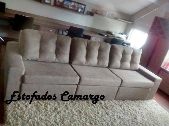 Tapecaria vitoria fabricamos sofas sob medida fabricamos - Sofa cama a medida ...