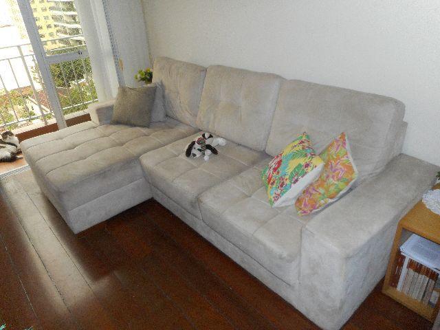 sofa chaise retratil usado Vazlon Brasil : Sof retrtil com chaise usado 20161110015834 from br.vazlon.com size 640 x 480 jpeg 45kB