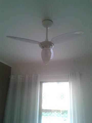 Pa ventilador de teto ventisol