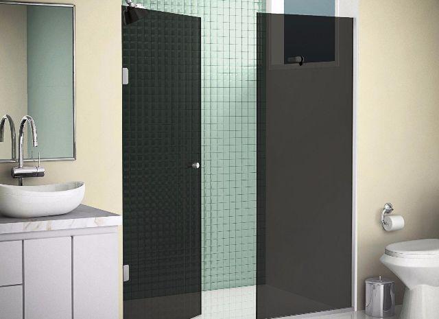 porta documento ou foto medida a4  Vazlon Brasil -> Banheiro Decorado Escuro