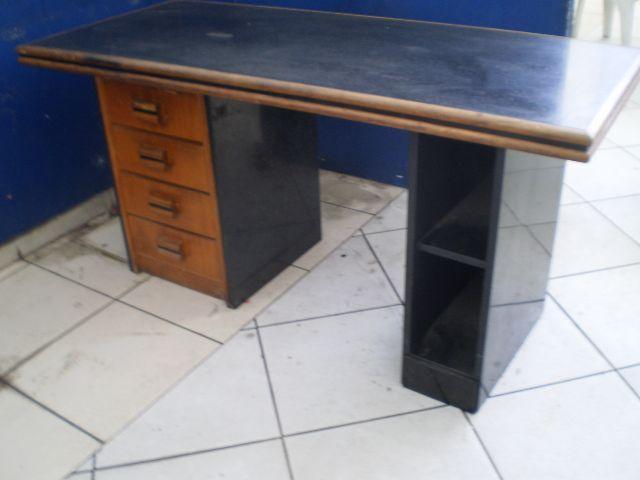 Mesa de granito preto para escritorio vazlon brasil - Mesa de granito ...