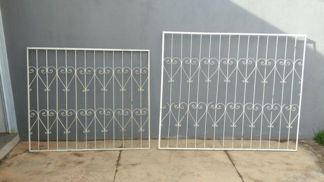 Vendo grade de ferro macico vazlon brasil for Vendo capannone in ferro