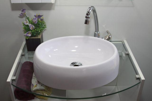 cuba quadrado de banheiro de apoio quadrada com cuba oval  Vazlon Brasil -> Cuba Para Banheiro De Sobrepor Oval Branca Icasa