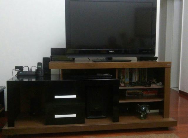 Jogo Sala De Jantar Completo ~ jogo de sala de estar completo vendo jogo de sala composto por rack