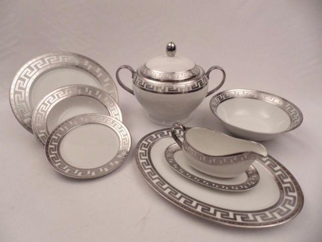 Baixelas de porcelana vazlon brasil for Porcelana italiana