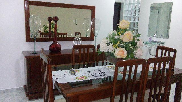 Buffet Sala De Jantar Venda ~ sala de jantar com mesa 6 cadeiras buffet e espelho conjunto para sala