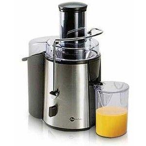 Slow Juicer Qual A Melhor : centrifuga cadence juicer plus vazlon Brasil