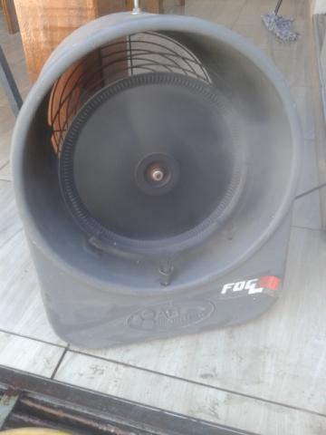 Climatizador fog iii com nevoa regulavel vazlon brasil - Climatizador de agua ...
