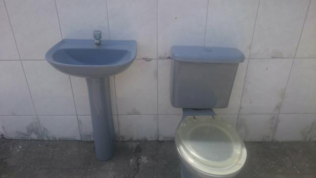Jogo De Banheiro Completo : Jogo completo de banheiro vazlon brasil