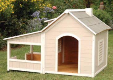 How To Build Dog Houses In Fallout
