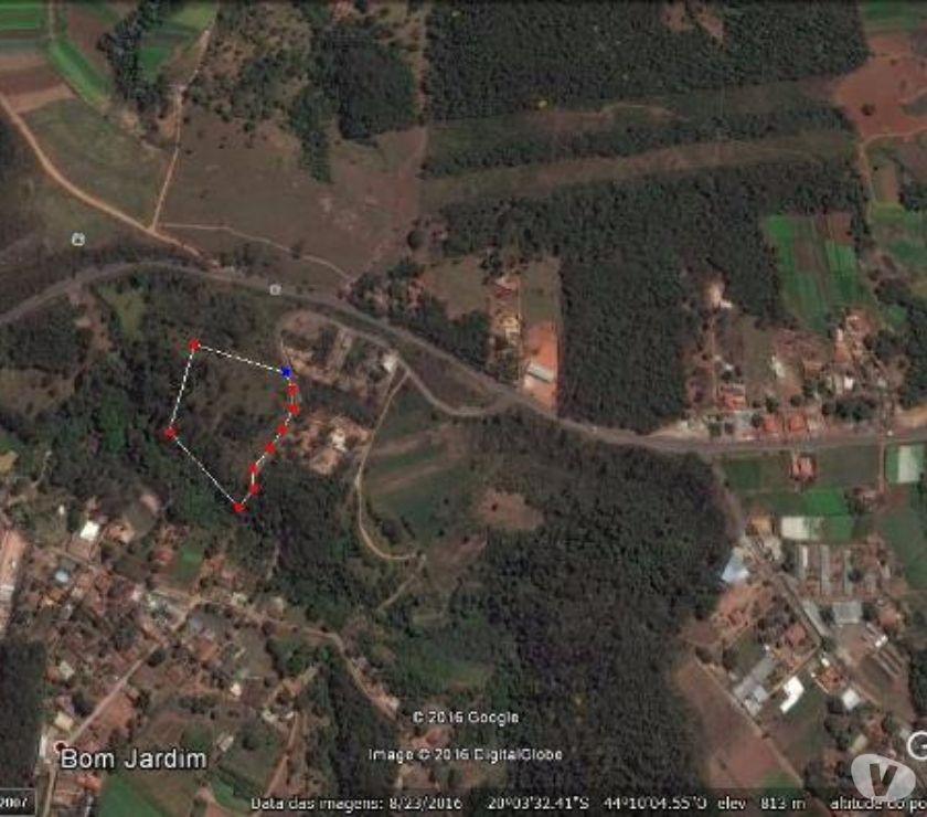 Area Rodovia Dpedro E Campos Dos Amarais Em Cps Vazlon