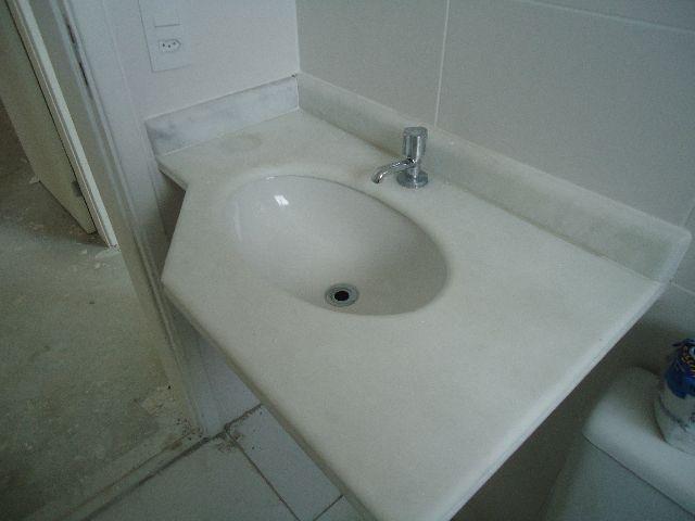 pia de marmore preto para wc e lavabo nova r  Vazlon Brasil -> Pia De Banheiro Semi Nova