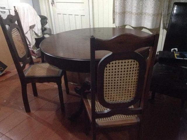 Jogo De Sala De Jantar Em Curitiba ~ vende se jogo de sala de jantar antigo vende de jogo de jantar antigo