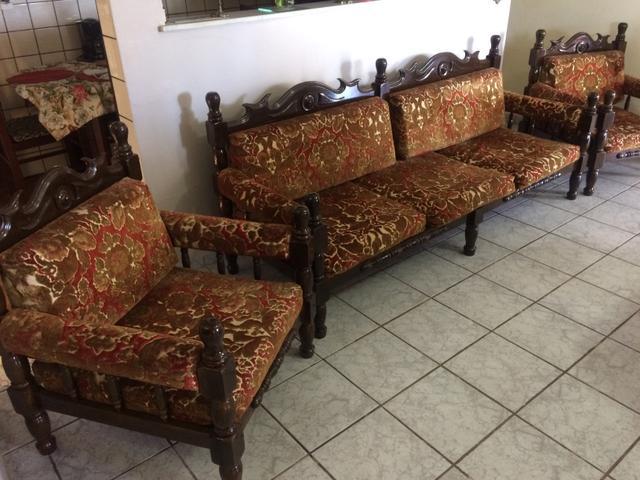 Sofas de e lugares estilo colonial vazlon brasil - Sofas estilo colonial ...