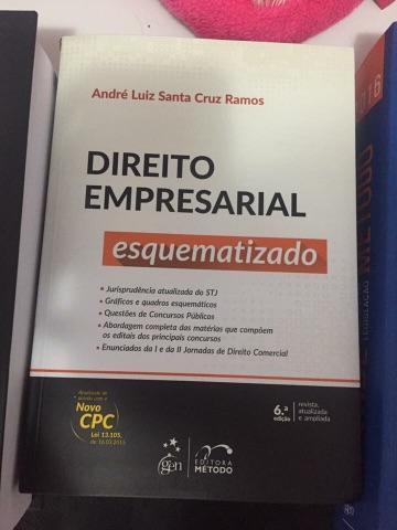 Direito esquematizado financeiro pdf