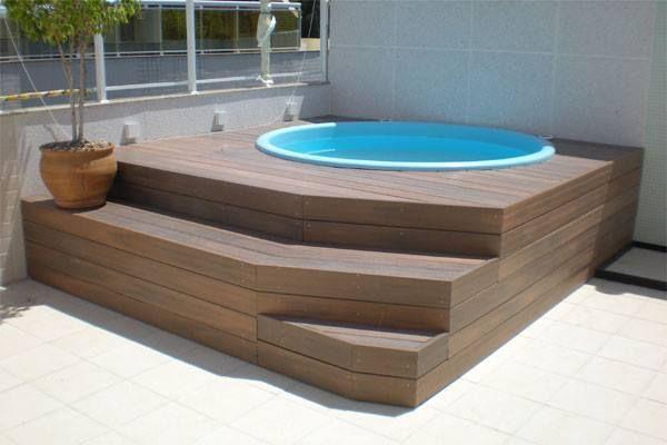 Deck Modular Vazlon Brasil