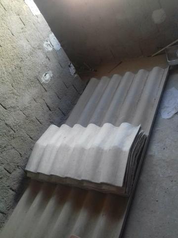 Capote para telhado