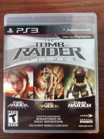 tomb raider definitive edition manual