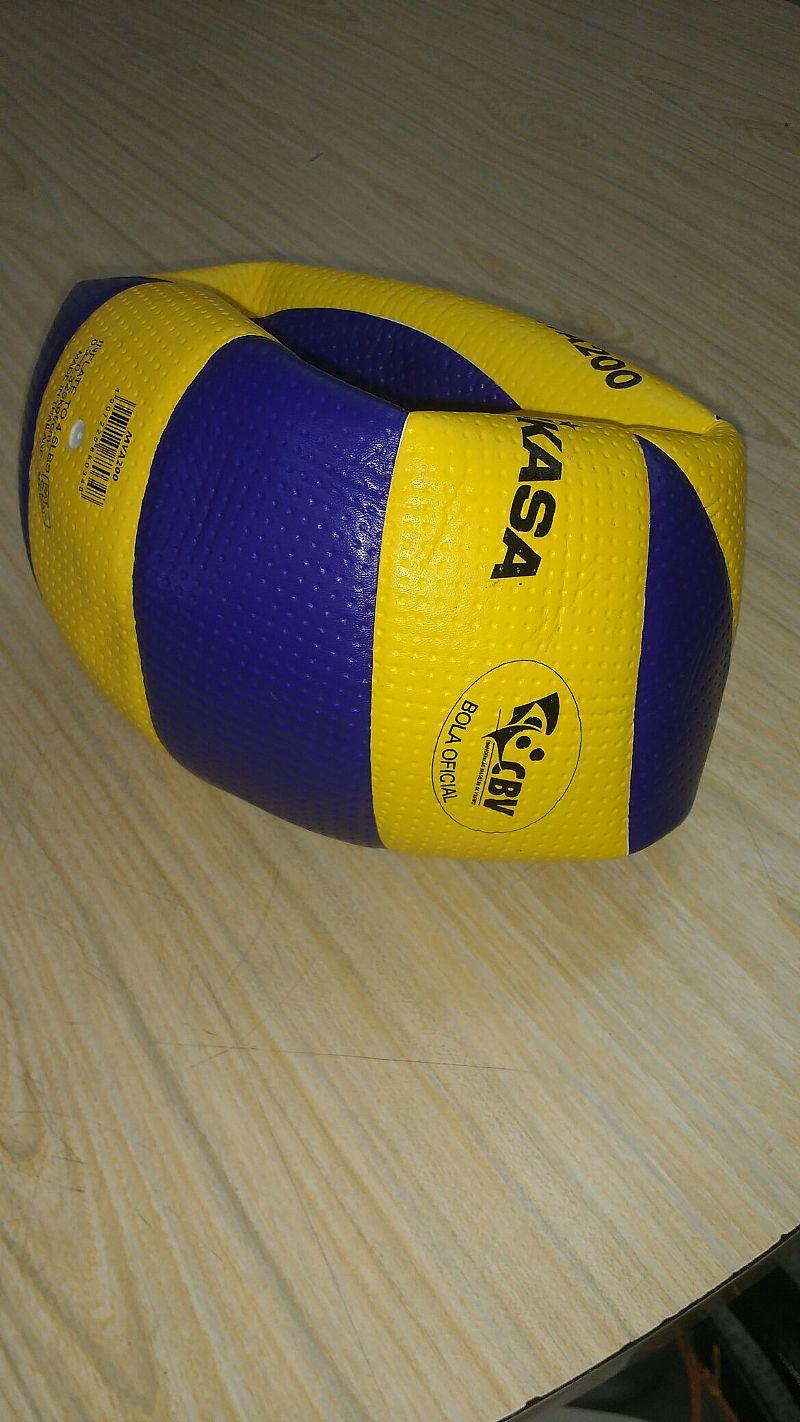 bandeira mikasa arbitro voleibol nunca usada   OFERTAS    9192632d3266c