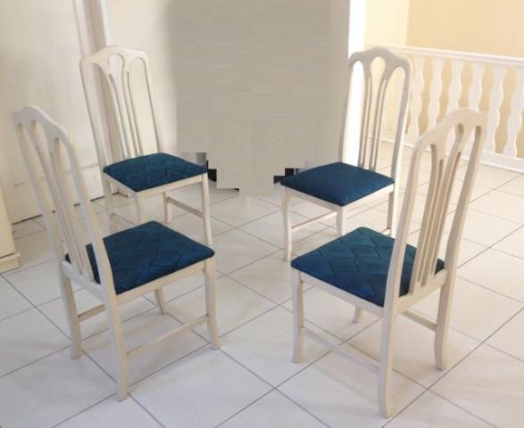 Jogo De Sala De Jantar Em Curitiba ~ cadeiras em madeira para sala de jantar vendo 4 cadeiras em madeira