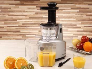 Slow Juicer Da Mondial : centrifuga de alimentos mondial w vazlon Brasil