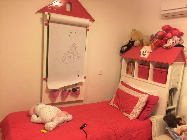 quarto infantil decoracao vanessa guimaraes  Vazlon Brasil