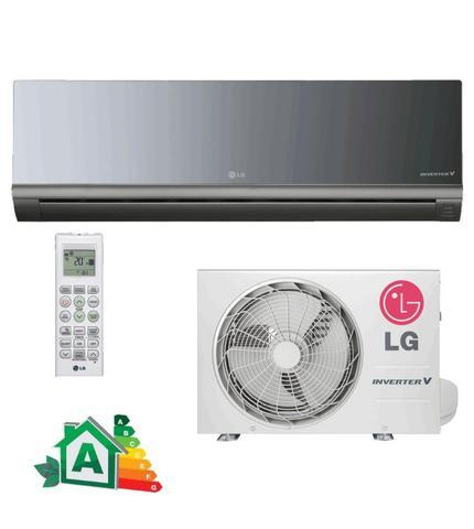 Preço de ar condicionado split lg