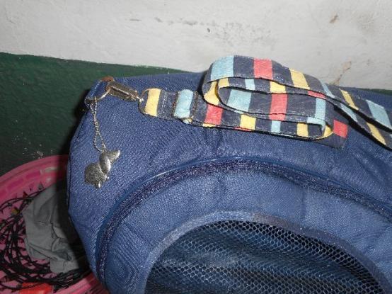 Bolsa De Transporte Gato : Bolsa gato preto vazlon brasil