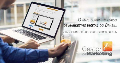 Curso de marketing em fortaleza