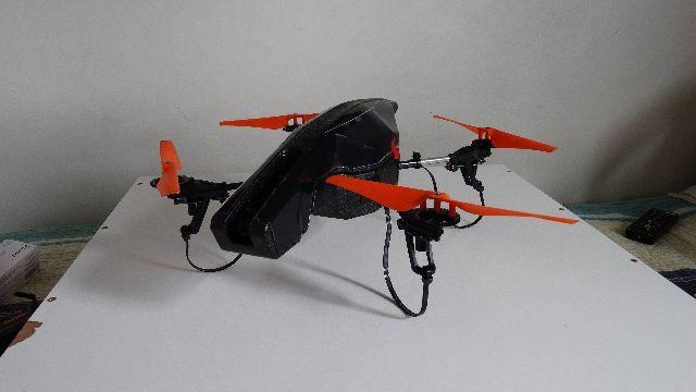 A.R. Drone 2.0 Power Edition