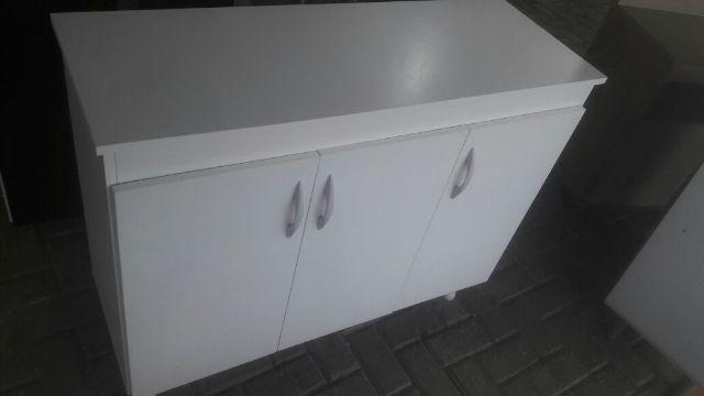 Geraldi Artesanato Em Madeira ~ armario branco giratorio multifuncional Vazlon Brasil