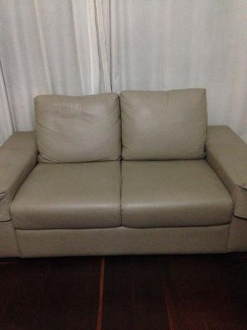 Conjunto sofa 3 e 2 lugares excelente estado vazlon brasil for Sofa 02 lugares