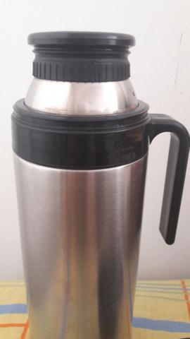Garrafa termica termolar 5 litros