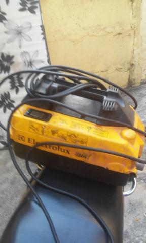 Motor para lavadora de alta pressão electrolux