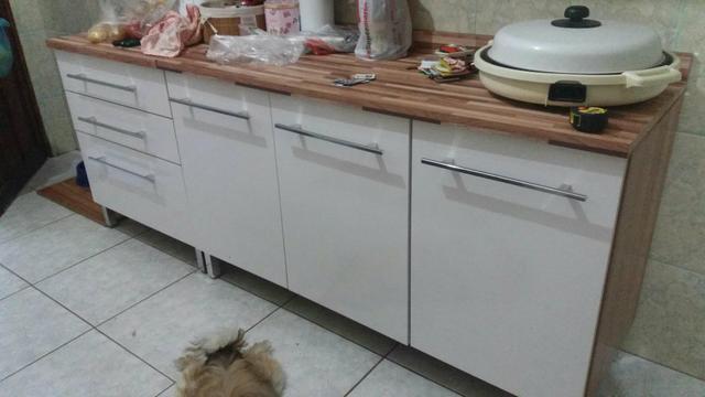 Armarios De Cozinha Planejados Casas Bahia : Armario de cozinha juliana casas bahia vazlon brasil