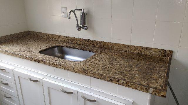 balcao em granito ouro brasil de x  Vazlon Brasil -> Pia De Banheiro Com Granito Ouro Brasil