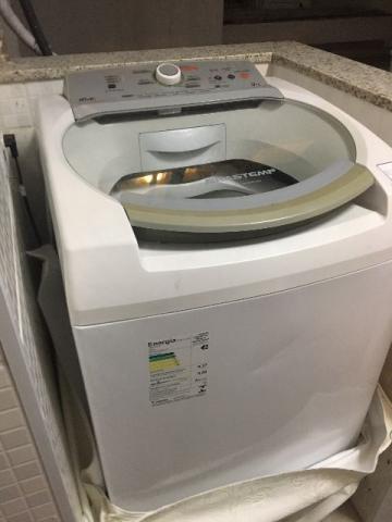 Lavadora brastemp 9kg