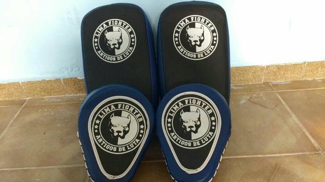 equipamentos de luta Vazlon Brasil