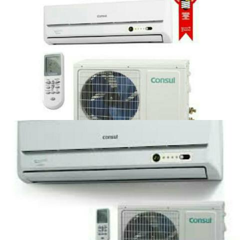 Filtro do ar condicionado consul bem estar