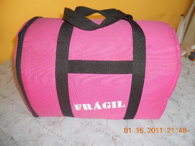 Bolsa Para Carregar Cachorro Pequeno Porte : Bolsa para cachorro ou gato vazlon brasil