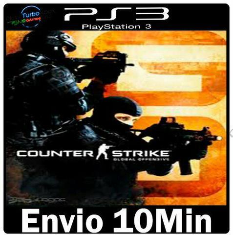 Counter strike anthology cd