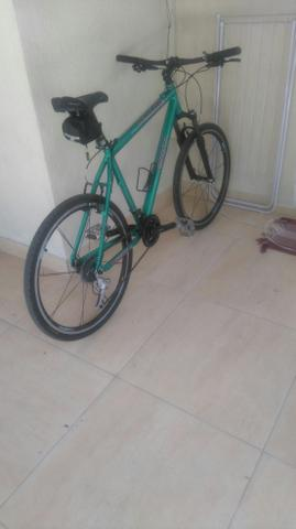 Mountain bike Scott aro 26