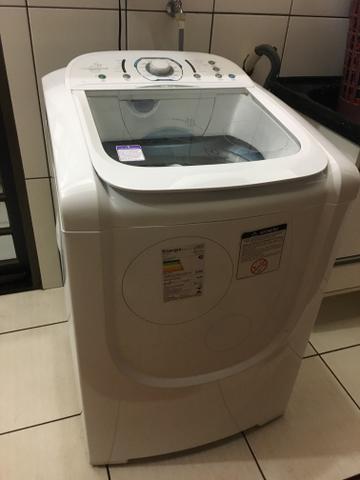 Maquina de lavar roupa 15kg electrolux